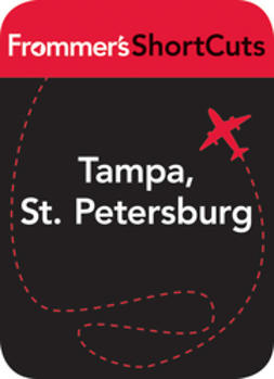 UNKNOWN - Tampa, St. Petersburg & Southwest Florida: Frommer's Shortcuts, ebook