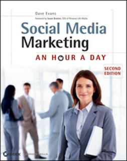 Bratton, Susan - Social Media Marketing: An Hour a Day, e-kirja