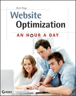 Page, Rich - Website Optimization: An Hour a Day, e-kirja