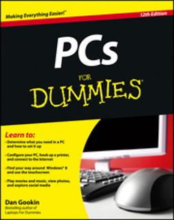 Gookin, Dan - PCs For Dummies, ebook