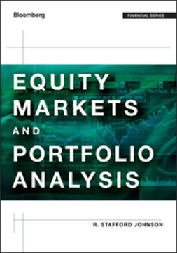 Johnson, R. Stafford - Equity Markets and Portfolio Analysis, ebook