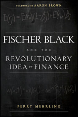 Mehrling, Perry - Fischer Black and the Revolutionary Idea of Finance, ebook