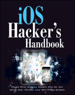 Blazakis, Dion - iOS Hacker's Handbook, ebook