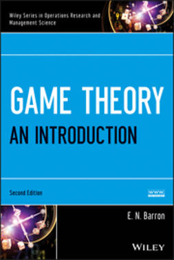 Barron, E. N. - Game Theory: An Introduction, ebook