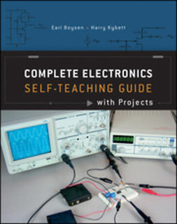 Boysen, Earl - Complete Electronics Self-Teaching Guide with Projects, ebook