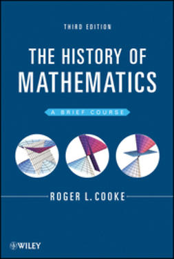 Cooke, Roger L. - The History of Mathematics: A Brief Course, e-bok