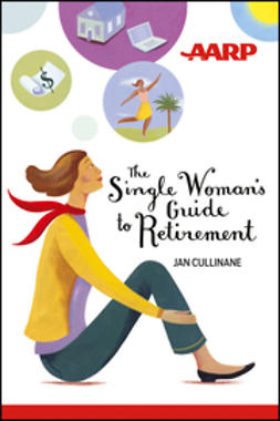 Cullinane, Jan - The Single Woman's Guide to Retirement, ebook