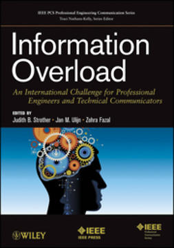 Fazal, Zohra - Information Overload: An International Challenge for Professional Engineers and Technical Communicators, e-kirja
