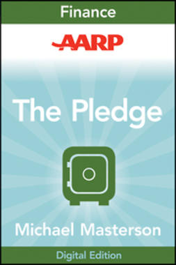 Masterson, Michael - AARP The Pledge: Your Master Plan for an Abundant Life, e-bok