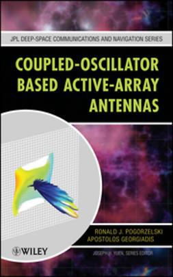 Pogorzelski, Ronald J. - Coupled-Oscillator Based Active-Array Antennas, e-bok