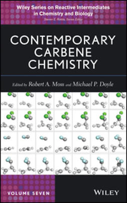 Moss, Robert A. - Contemporary Carbene Chemistry, e-bok