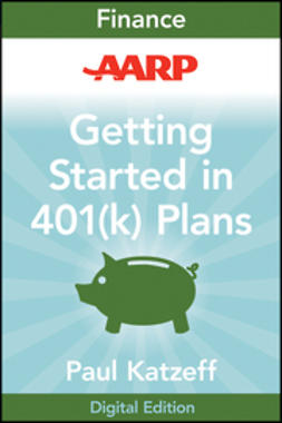 Katzeff, Paul - AARP Getting Started in Rebuilding Your 401(k) Account, ebook