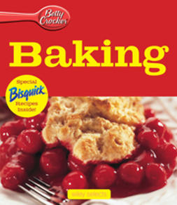 - Betty Crocker Baking: Wiley Selects, ebook