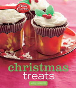 UNKNOWN - Betty Crocker Christmas Treats: Wiley Selects, ebook