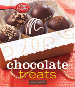 UNKNOWN - Betty Crocker Chocolate Treats: Wiley Selects, ebook