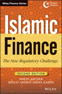 Archer, Simon - Islamic Finance: The New Regulatory Challenge, ebook