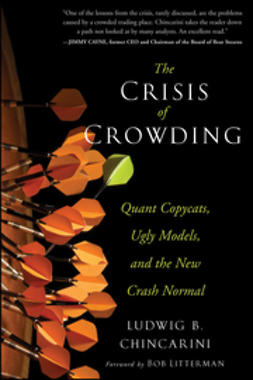 Chincarini, Ludwig B. - The Crisis of Crowding: Quant Copycats, Ugly Models, and the New Crash Normal, ebook