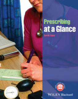Ross, Sarah - Prescribing at a Glance, ebook