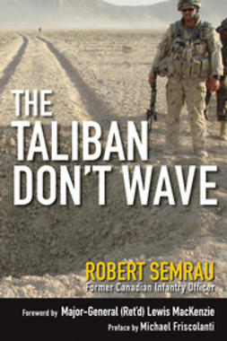 Friscolanti, Michael - The Taliban Don't Wave, ebook