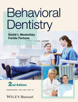 Mostofsky, David I. - Behavioral Dentistry, ebook
