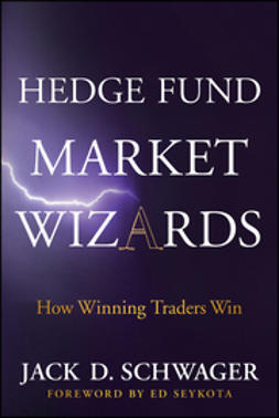 Schwager, Jack D. - Hedge Fund Market Wizards, e-bok