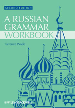 Wade, Terence - Russian Grammar Workbook, e-bok