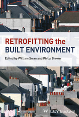 Swan, William - Retrofitting the Built Environment, ebook