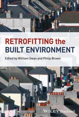 Swan, William - Retrofitting the Built Environment, ebook