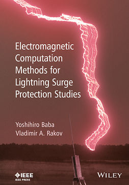 Baba, Yoshihiro - Electromagnetic Computation Methods for Lightning Surge Protection Studies, ebook