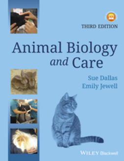 Dallas, Sue - Animal Biology and Care, e-bok