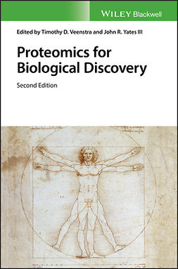 Veenstra, Timothy D. - Proteomics for Biological Discovery, ebook