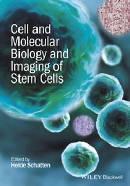 Schatten, Heide - Cell and Molecular Biology and Imaging of Stem Cells, e-kirja