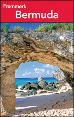 Porter, Darwin - Frommer's Bermuda, e-bok