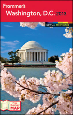 Ford, Elise H. - Frommer's Washington, D.C. 2013, ebook