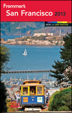 Poole, Matthew - Frommer's San Francisco 2013, ebook