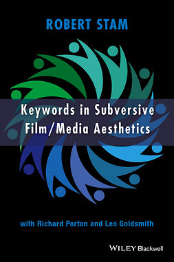 Goldsmith, Leo - Keywords in Subversive Film/Media Aesthetics, ebook