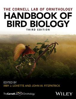Fitzpatrick, John W. - Handbook of Bird Biology, e-bok