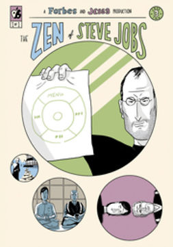 Melby, Caleb - The Zen of Steve Jobs, ebook