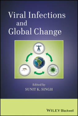 Singh, Sunit K. - Viral Infections and Global Change, ebook