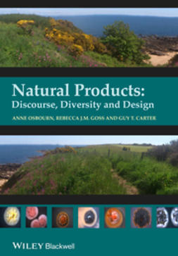 Osbourn, Anne - Natural Products: Discourse, Diversity, and Design, ebook