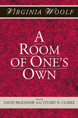 Woolf, Virginia - A Room of One's Own, e-kirja