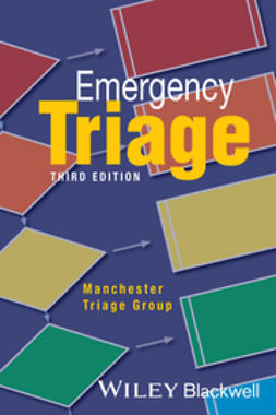 Mackway-Jones, Kevin - Emergency Triage: Manchester Triage Group, e-bok