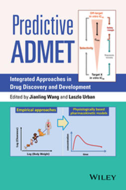 Urban, Laszlo - Predictive ADMET: Integrated Approaches in Drug Discovery and Development, ebook