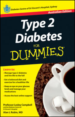 Campbell, ley - Type 2 Diabetes For Dummies, ebook