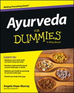 Murray, Angela Hope - Ayurveda For Dummies, ebook