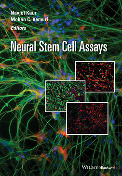 Kaur, N. - Neural Stem Cell Assays, ebook