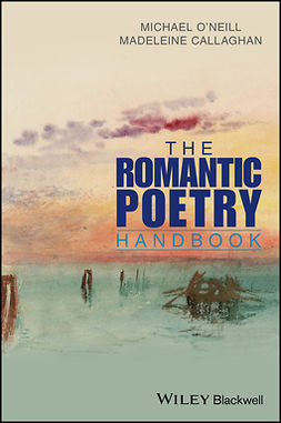 Callaghan, Madeleine - The Romantic Poetry Handbook, e-bok