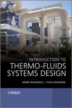 Magande, Hugh - Introduction to Thermo-Fluids Systems Design, ebook