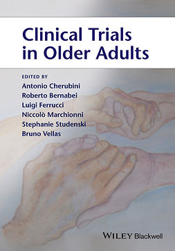 Bernabei, Roberto - Clinical Trials in Older Adults, ebook