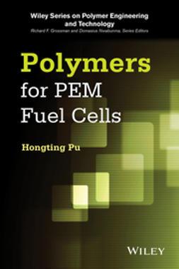 Pu, Hongting - Polymers for PEM Fuel Cells, ebook